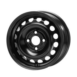 Jante tole 13 pouces 4x100 OPEL ASTRA F - 4485