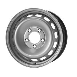 Jante tole 16 pouces 5x130 RENAULT MASTER OPEL MOVANO - 9367