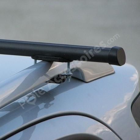 BARRES DE TOIT ACIER VW SHARAN dès 09//2010
