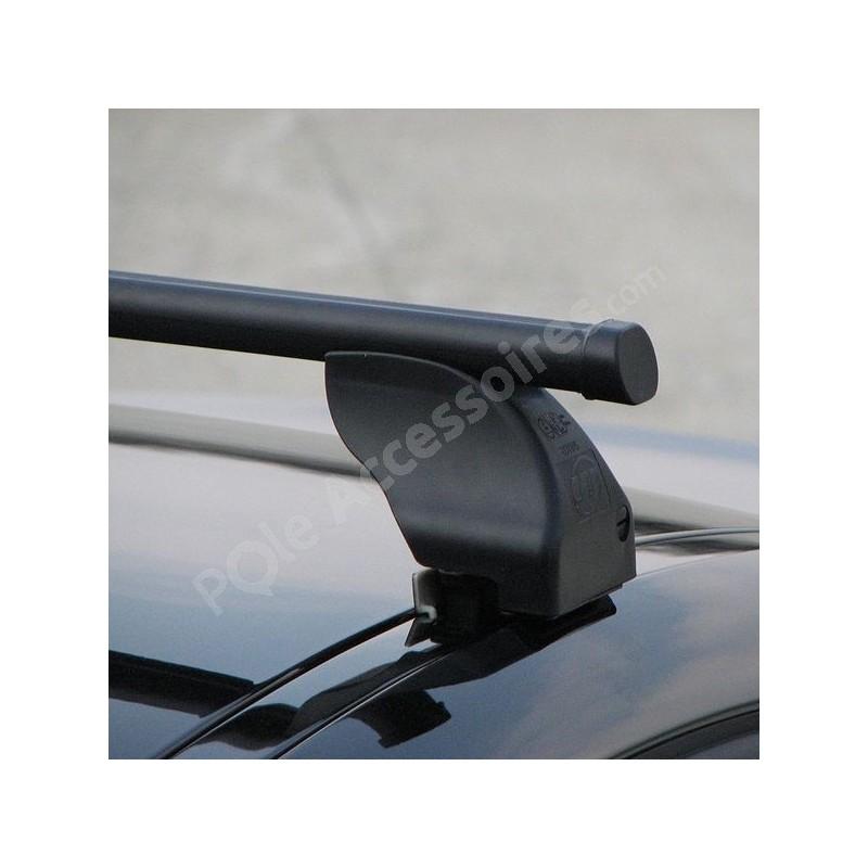 - 5 Portes Barres de Toit Acier Opel//VAUXH Astra De 2004 Jusqu/à 2011 H