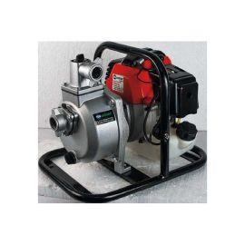 Pompe à eau thermique moteur 2 temps 41 cm3 puissance 1,7 CV débit 7000 litres heure