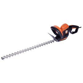Taille haie électrique 710 watts double lame 60 cm avec renfort régime moteur 3300 tours /minute