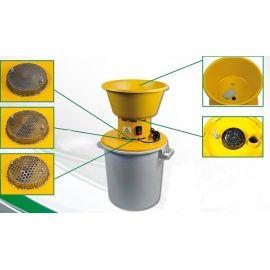 Moulin à céréales 230 V puissance 1200 watts