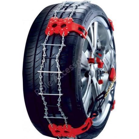 Chaine neige voiture  - Trak Sport 216
