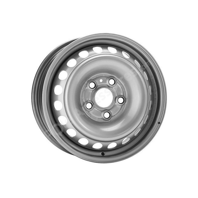 Jante Tole 16 Pouces 5x120 Volkswagen Amarok 9053 Pole Accessoires Com