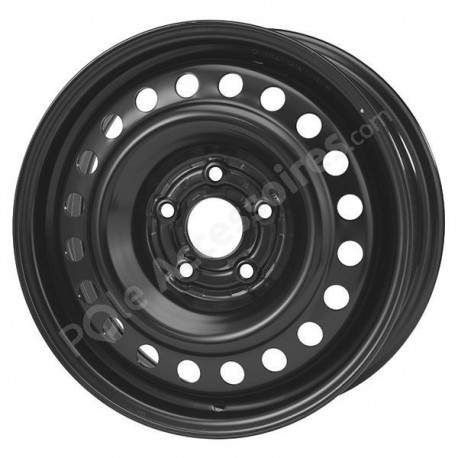 Jante tole 16 pouces 5x114.3 HONDA CIVIC ACCORD - 9295