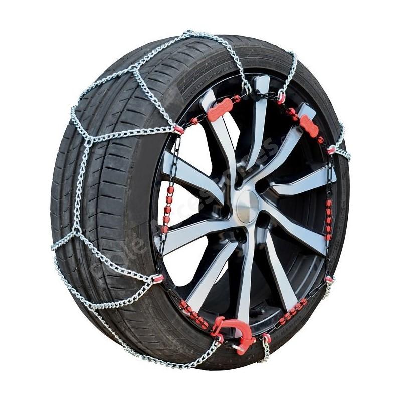 Cha/înes neige facile /à monter tension automatique 205//55 R16