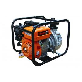 Pompe à eau thermique Villager HP WP 30