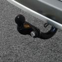 Attelage remorque RENAULT CLIO 2 5 portes [09/1998 -- 05/2005]
