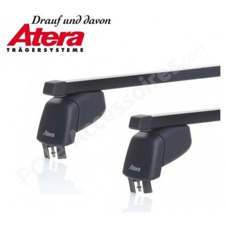 Barres de toit fixation points fixes d'origine ATERA 44143