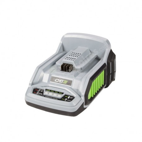 Chargeur rapide de batteries Ego Power+ CH5500E