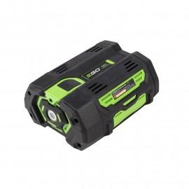 Batterie électrique pour Ego Power+ BA1120E 2Ah 112Wh 56 volts
