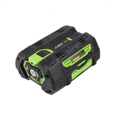 Batterie électrique pour Ego Power+ BA2240E 56 volts