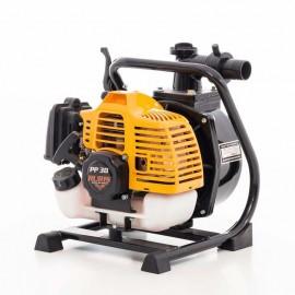 Pompe à eau thermique 2 temps 42 cm3 débit 18000 l/h Ruris MP30