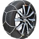 Chaines Neige Retension Automatique Xk9 N°90 (La Paire) 205/50R17 205/55R16 215/40R18 215/45R17 225/40R17