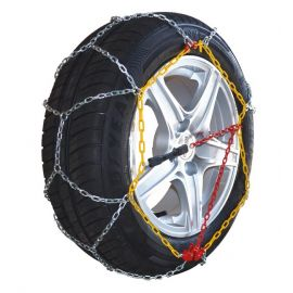 Chaine neige eco 9mm 135R13 145/70R13 155/65R13