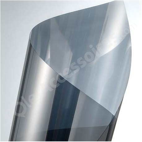 Film sécurité miroir sans tain mix 551 (1,52 x 2,50 m)