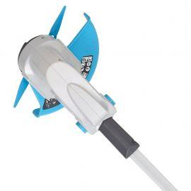 Coupe bordure débroussailleuse électrique à batterie sans fil Batterie 40V et chargeur INCLUS Swift EB310D2