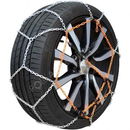 chaine pour pneu 195/65R15 RENAULT SCENIC 3 [06/2009 -- 2013]