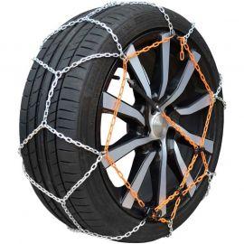chaine pneu neige 225/55R17 BMW Série 3 Touring (F31) [09/2012 -- ..]