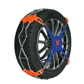 Chaine neige voiture POLAIRE X10 - 335