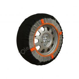 chaussette de pneu pour neige RENAULT CLIO 3 [06/2005 -- 10/2012] 165/65R15
