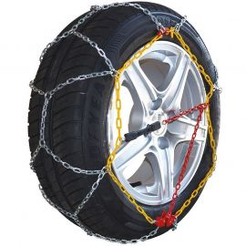 Chaine a neige PEUGEOT 207 Plus [02/2006 -- 03/2012] 185/65R15 ECO 9mm