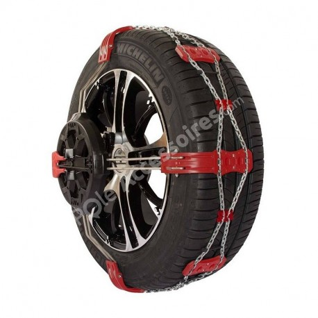chaine frontale pneu 205/50R17 CITROEN C3 [09/2016 -- ..]