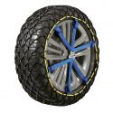 chaines easy grip 205/45R17 RENAULT CLIO 4 [11/2012 -- ..]
