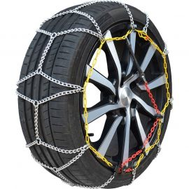 chainage particulier 7 mm pneu 185/55R16 NISSAN MICRA [10/2010 -- 2016]