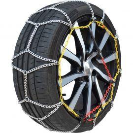 chainage particulier 7 mm pneu 195/55R16 NISSAN CUBE [01/2010 -- 12/2011]