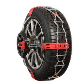 chaine polaire steel grip RENAULT GRAND SCENIC 3 [06/2009 -- 2013] 205/55R17