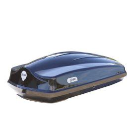 Coffre de toit 340 Litres Voyager Noir fixation rapide