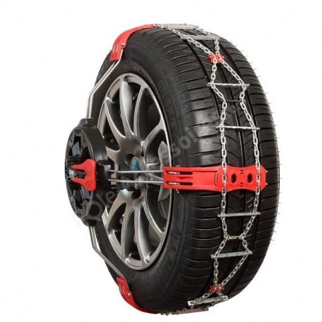 chaine neige pour voiture non chainable MERCEDES SLK (W172) [02/2011 -- 2016] 235/40R18