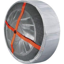 Chaussettes à neige pneu 165/65R14165/60R15185/50R15 Autosock 540