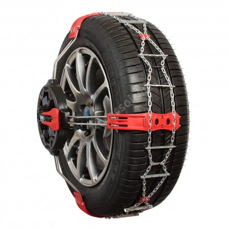 Chaine neige vehicule non chainable POLAIRE STEEL 130
