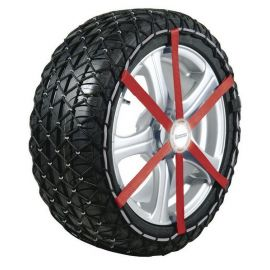 Chaine textile MICHELIN Easy Grip composite 4x4 Suv - Y11