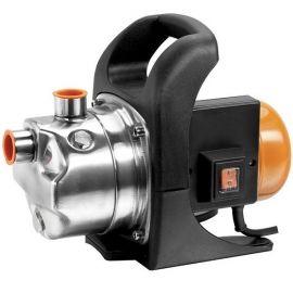 Pompe de surface électrique 800w idéale pour arrosage à débit élevé